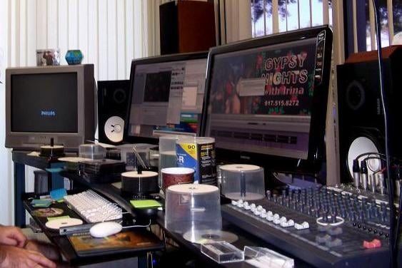 ABG World Video & Audio Production