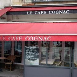 Caf Rue Drouot Paris