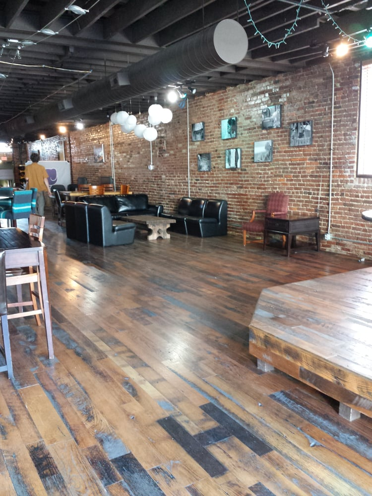 Photo Of Tin Cup Coffee Nashville Tn United States Cool Vibe