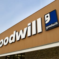 goodwill covington la