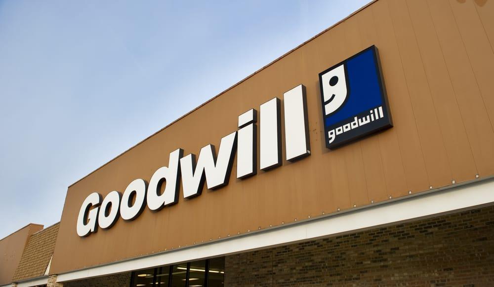 goodwill covington la