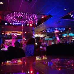 Atlanta spa review and strip club