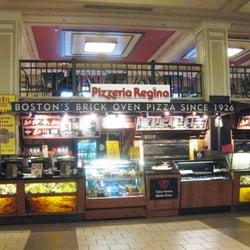 Highest Rated Italian Restaurants In Boston
