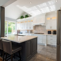 Oakville Kitchen Designers - Interior Design - 609 Ford Drive ...