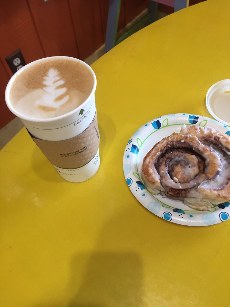 Caribbean Coffee: 2802 A Hwy 98, Mexico Beach, FL