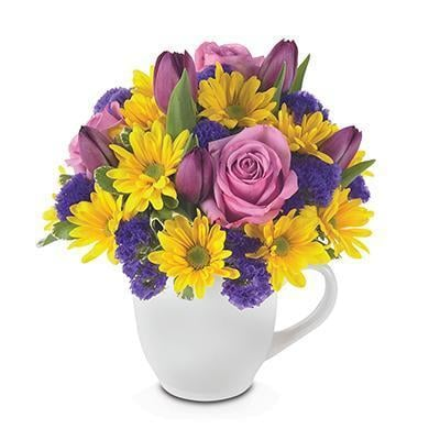 Photo of Lenora's Flowers and Gifts: Barataria, LA