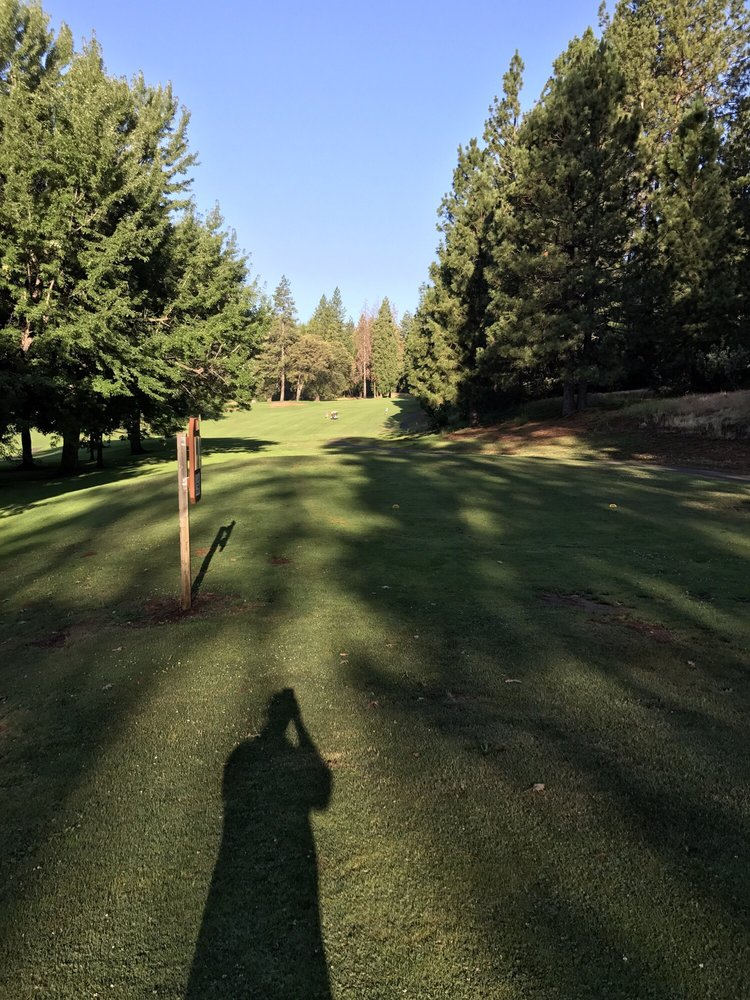 Forest Meadows Golf Course: 633 Forest Meadows Dr, Murphys, CA