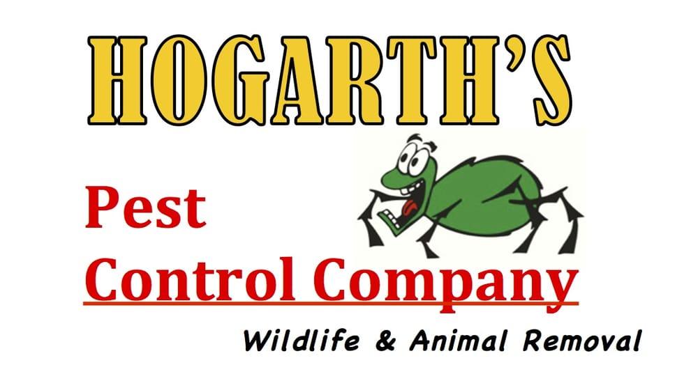 Hogarth's Pest Control: 10283 Elk Lake Rd, Williamsburg, MI