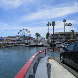 Balboa Island Ferry 741 Photos 276 Reviews Ferries
