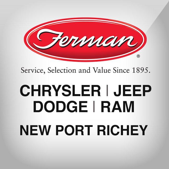 Ferman Chrysler Jeep Dodge Ram New Port Richey 15 Photos 26
