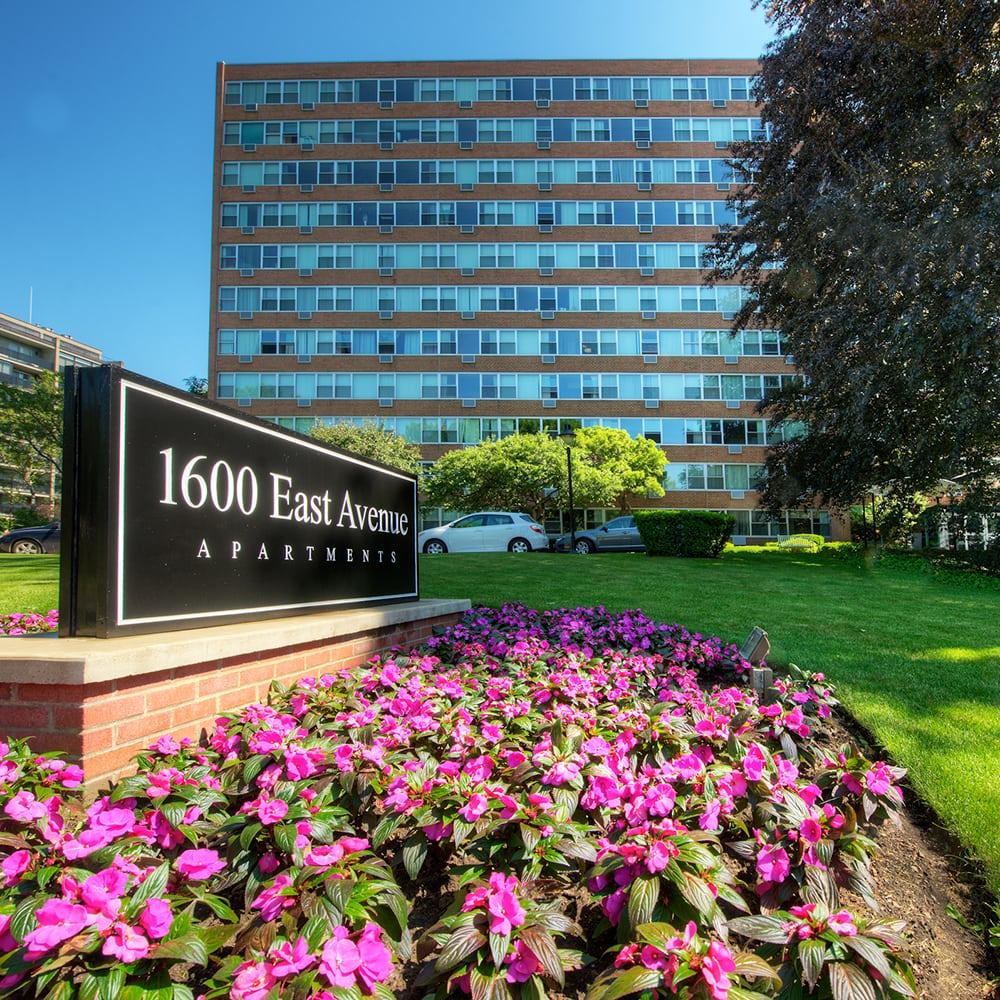 1600 East Avenue Apartments