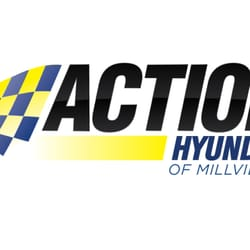 Action Hyundai - Car Dealers - 1935 N 2nd St, Millville, NJ - Phone