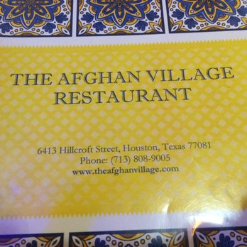 The afghan village order food online 242 photos 278 for Afghan cuisine houston tx