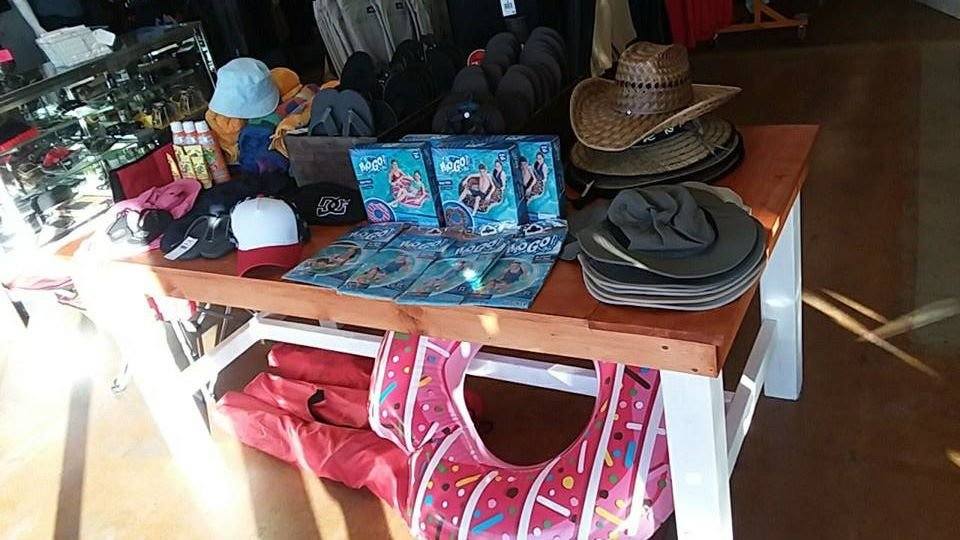 42d756258 Need stuff for the summer  They have it. Hats