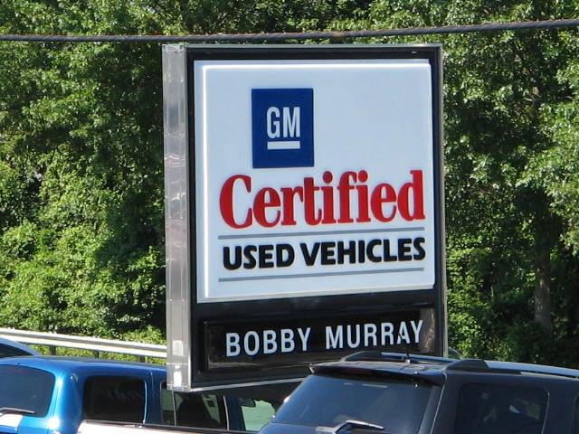 Bobby Murray Chevrolet Closed 10 Photos 10 Reviews