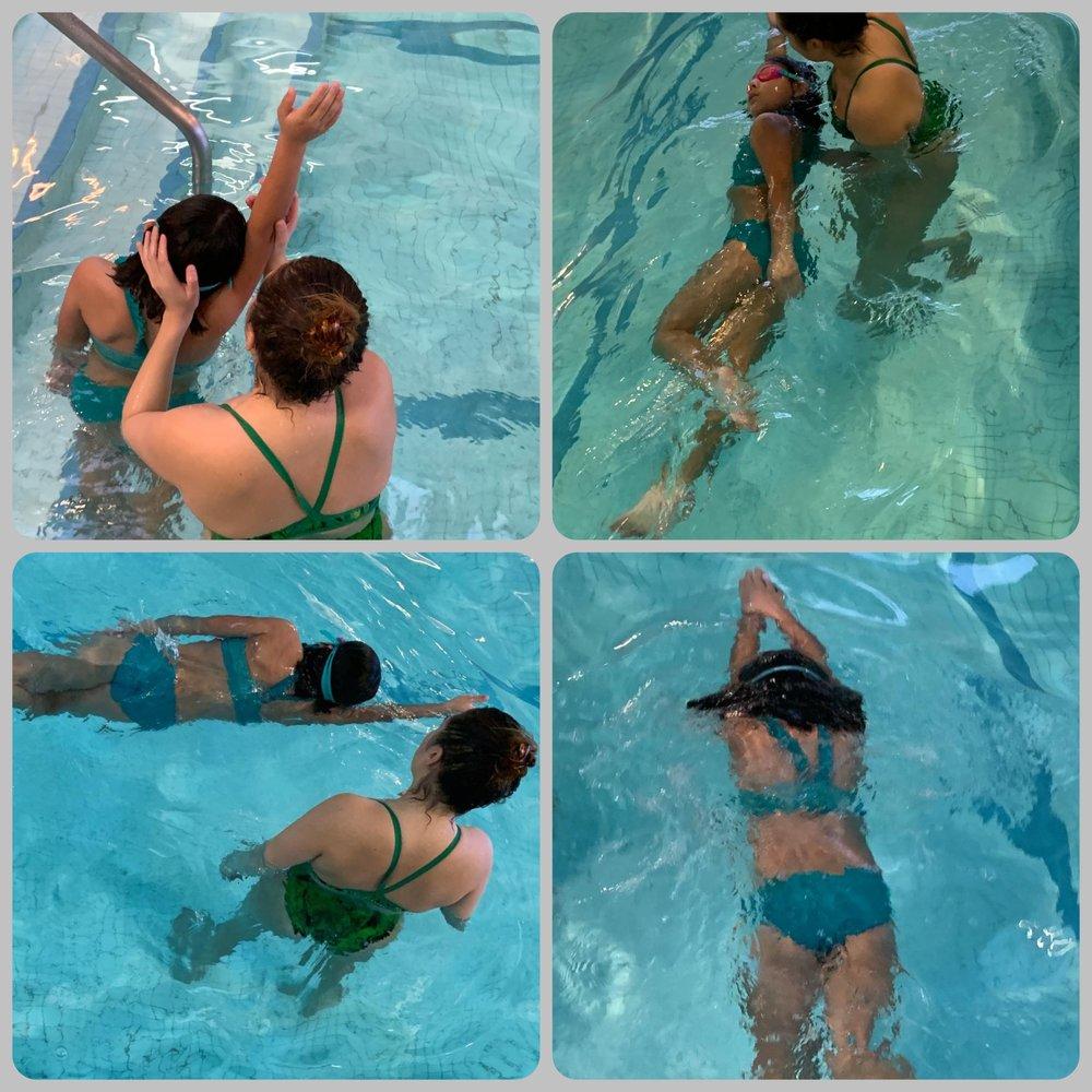 Aquatic Explorations & Safety Training