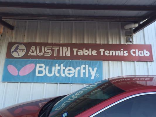 Austin Table Tennis Club 8956 Research Blvd Austin Tx Table