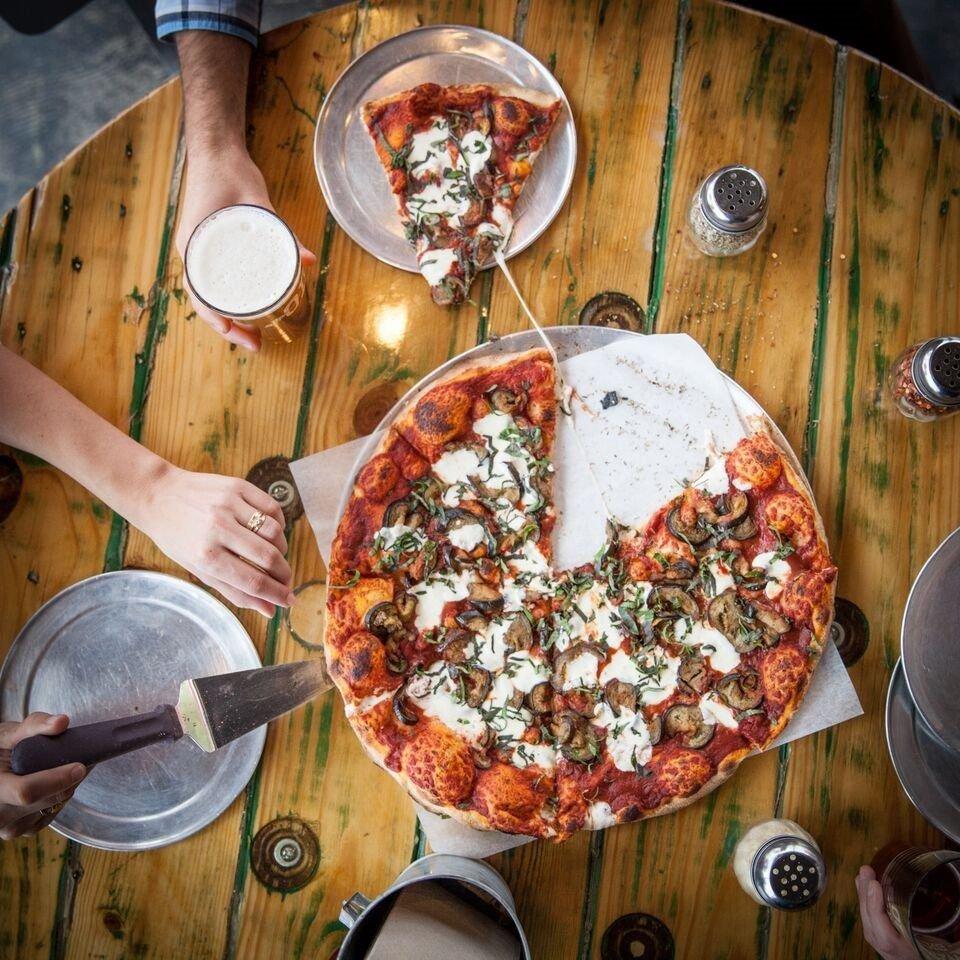 Jersey Boardwalk Pizza - 25 Photos & 66 Reviews - Pizza - 33497 S ...