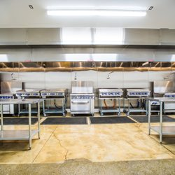 Top 10 Best Commercial Kitchen Space for Rent in Los Angeles ...