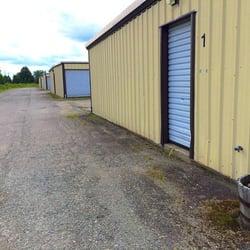 Photo Of Econo Storage Maine Bangor Me United States