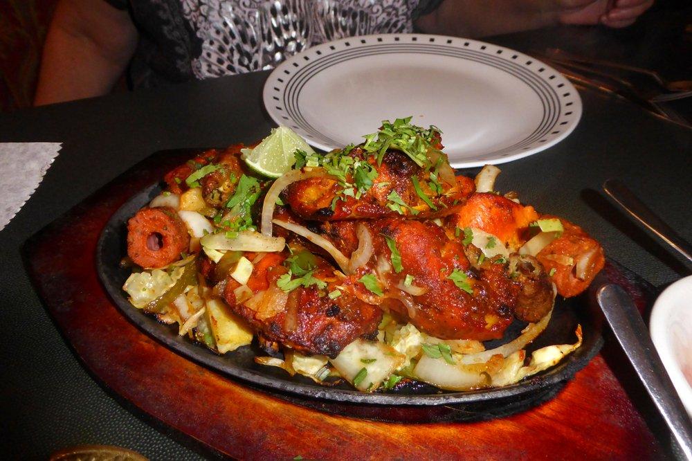 Taste of Punjab: 4980 W Irlo Bronson Memorial Hwy, Kissimmee, FL