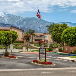 Photo Of Don Miguel Apartments Alta Loma Ca United States