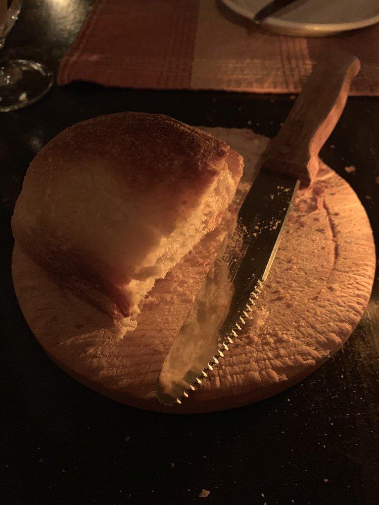 Chalet Fondue Restaurant: 55 State Rt 296, Windham, NY