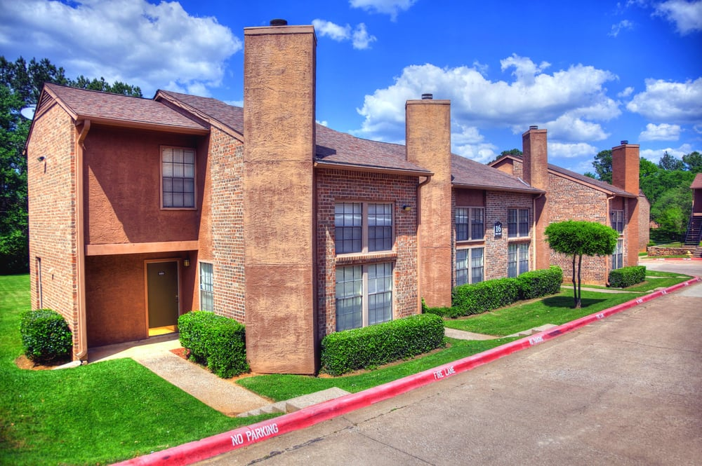 Summer Lake Apartments Longview Tx