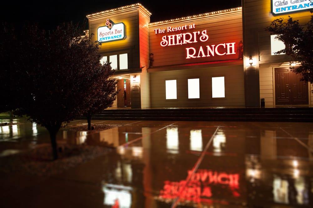 sherries ranch