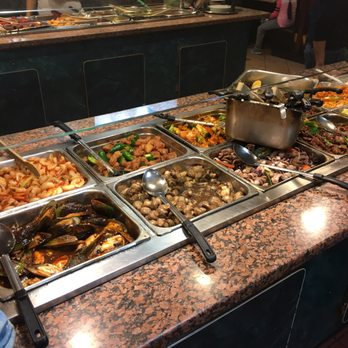 New china buffet 15 photos 49 reviews chinese 3246 for Buffet chicago but