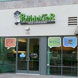 Photo Of Poindexter Exchange