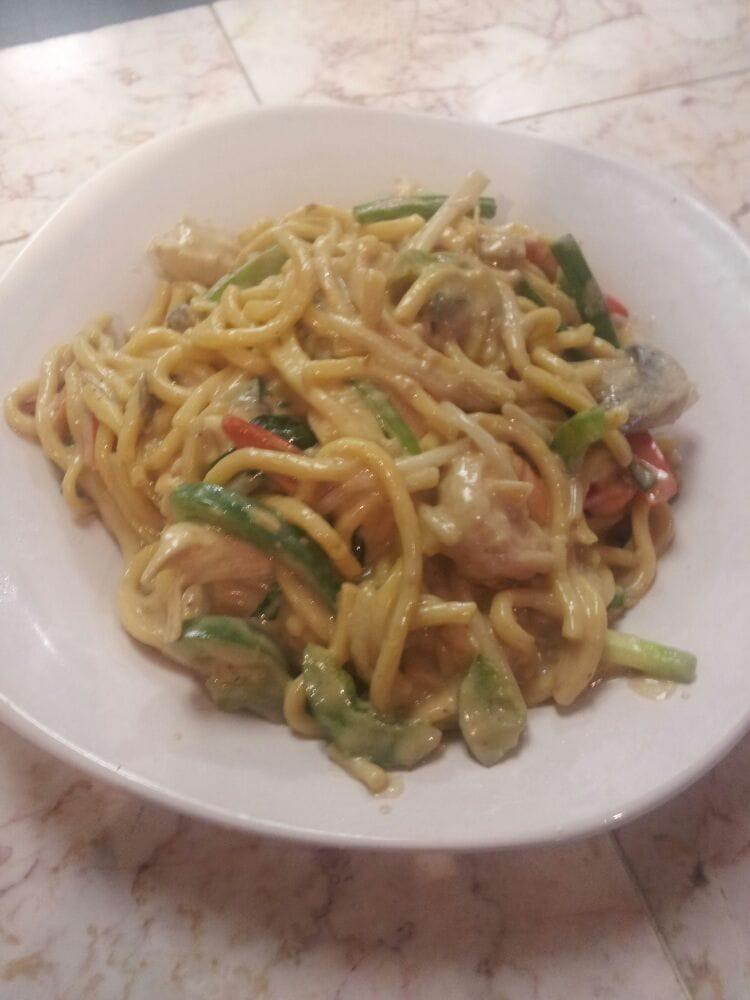 Thai Food Hammond La