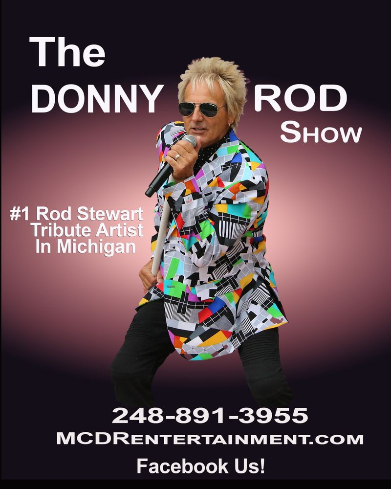 MCDR Entertainment: 7776 County Rod 489, Atlanta, MI