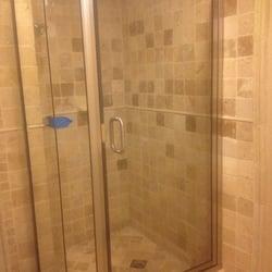 photo of dan terrell shower doors fullerton ca united states master shower