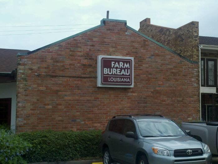 Farm bureau insurance agency insurance 1743 stumpf for Bureau insurance