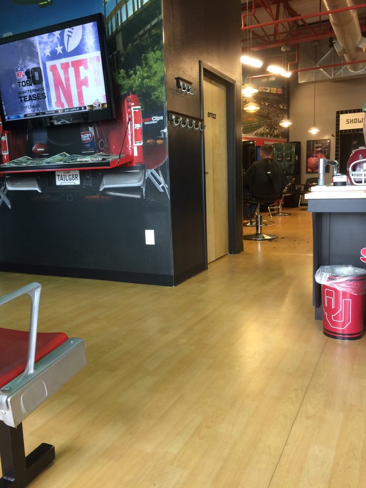 The Sport Clips experience includes sports on TV, legendary steamed towel treatment, and a great haircut from our guy-smart hair stylists who specialize in men's and boys' hair care. You'll walk out feeling like an MVP. At Sport Clips, we've turned something you have to do, into something you want to do.