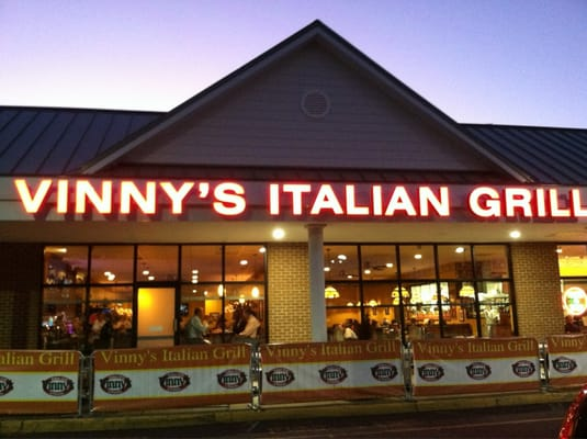 Italian Restaurant Stafford Va