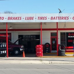 A l tire and auto tyres 6200 west ave san antonio for A a motors san antonio tx