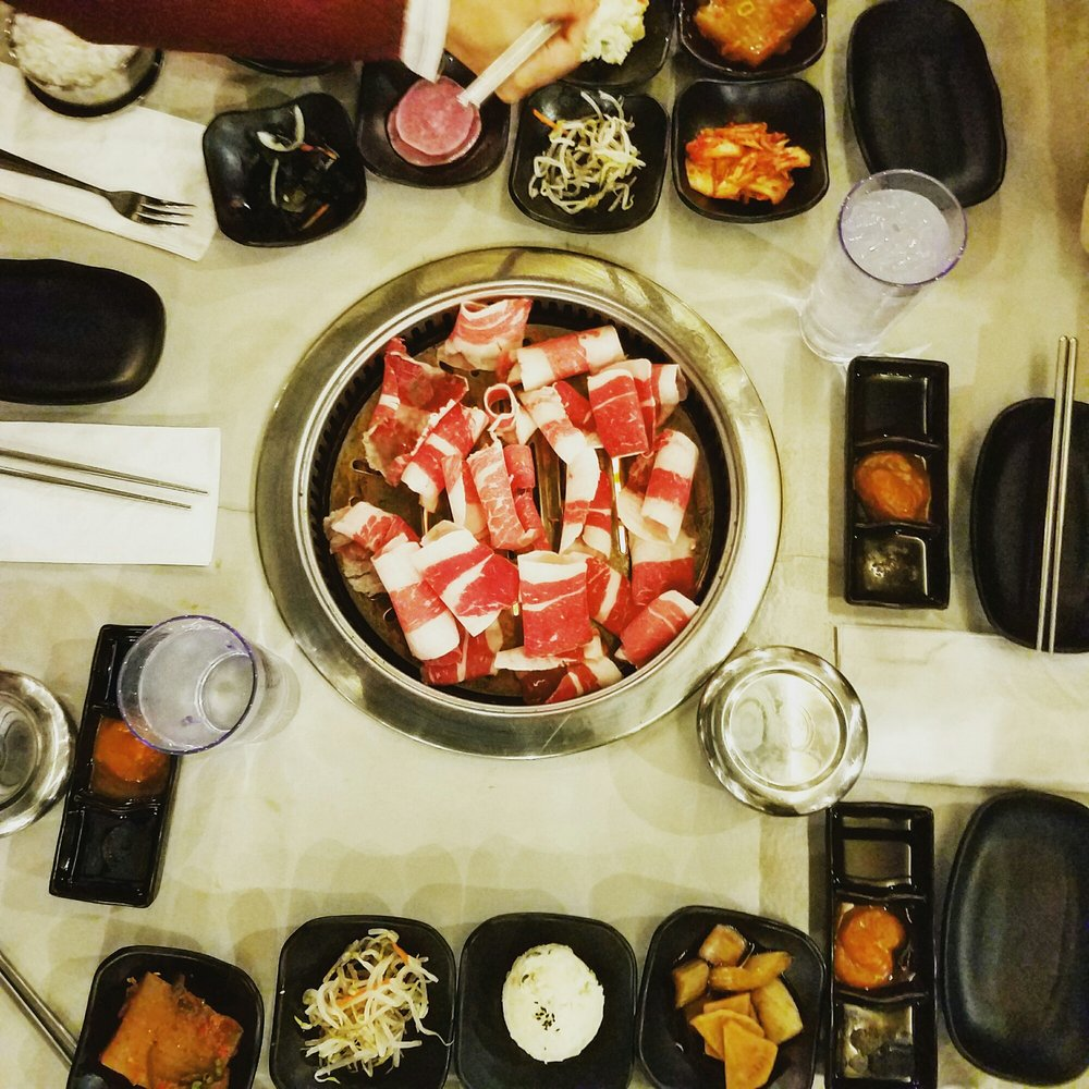 Sō Korean Barbeque