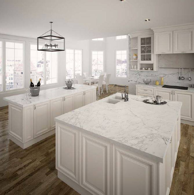 Epic Porcelain Countertops, Los Angeles, CA