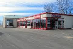 Photo of Discount Tire & Battery Fowler: Fowler, MI