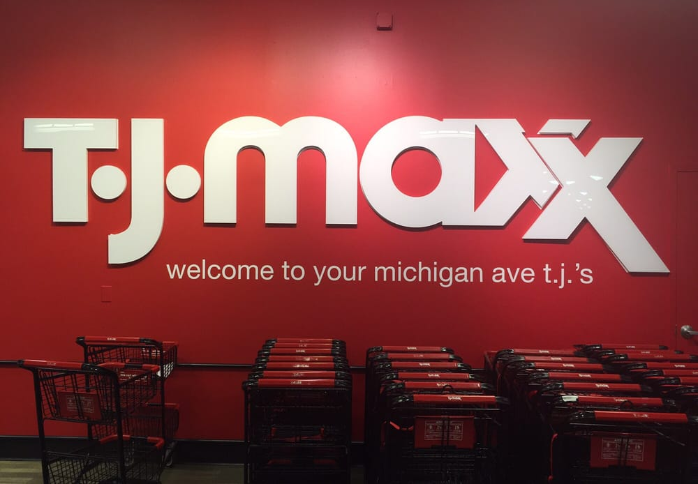 Tj Maxx 16 Photos Amp 17 Reviews Department Stores 600