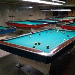 Executive Billiards Pool Halls N Keystone Ave SoBro - Pool table wanted