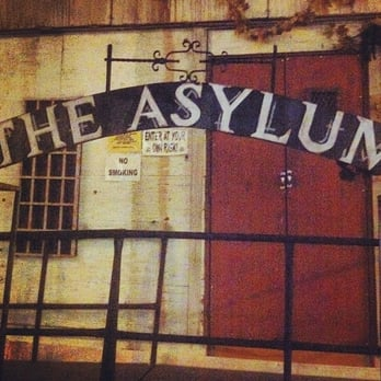 Asylum Hotel Fear Las Vegas Reviews