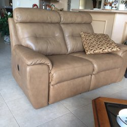 Photo Of Leather Express Boca Raton Fl United States Purchased The Couches