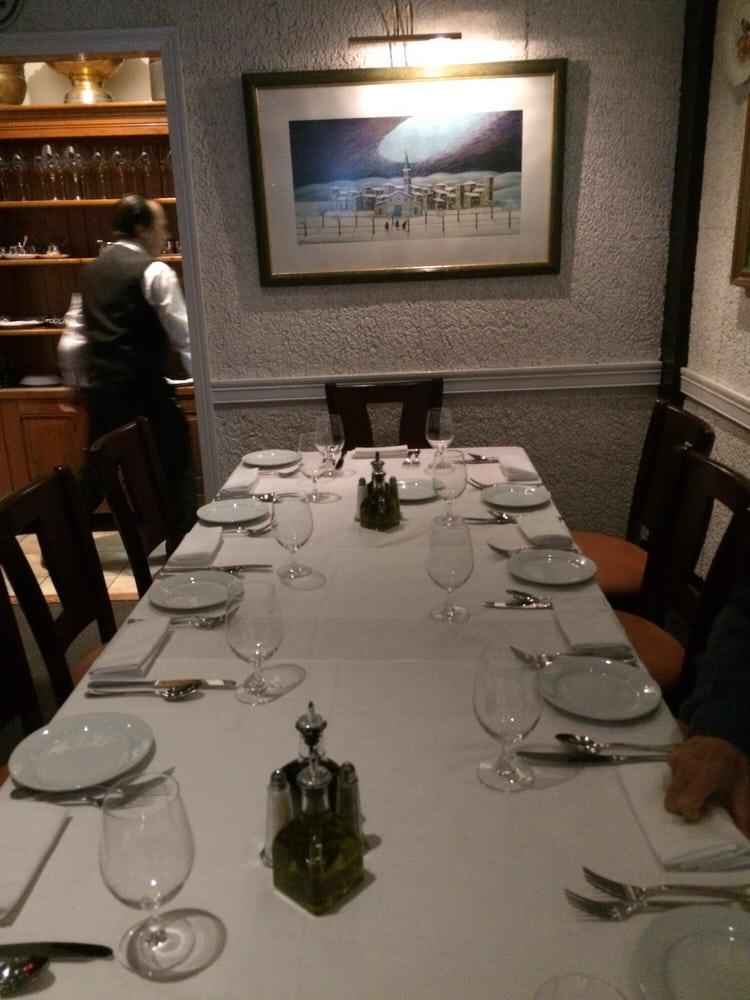 Douglaston Restaurants Nyc