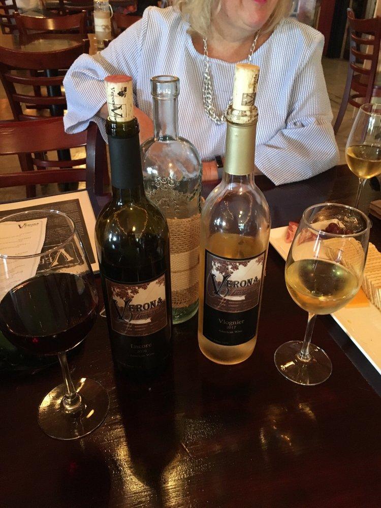 Verona Vineyards: 13815 Walton Verona Rd, Verona, KY