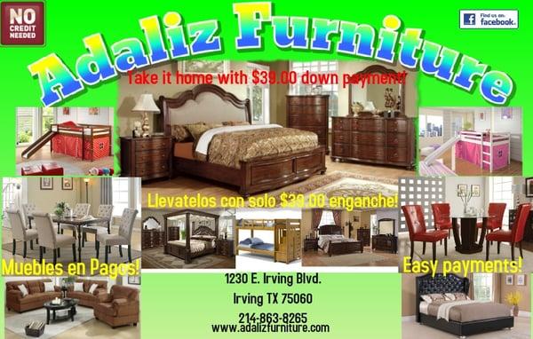 Photo Of Adaliz Furniture   Irving, TX, United States