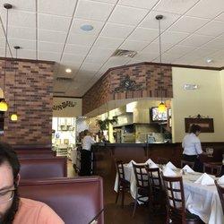 Photo Of Sciortino S Trattoria And Pizzeria Greenville Sc United States