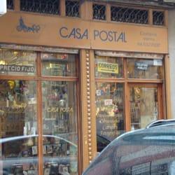 Casa postal antiques calle de la libertad 37 chueca - Casa chueca madrid ...